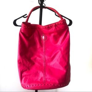 Marc by Marc Jacobs Bucket Tote Bag | Hot Pink
